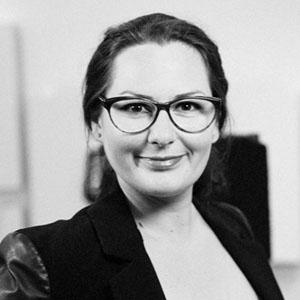 Deborah Salamon, Referentin IMA
