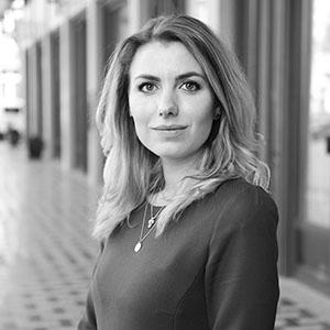 Pia Koerber - IMA Berlin