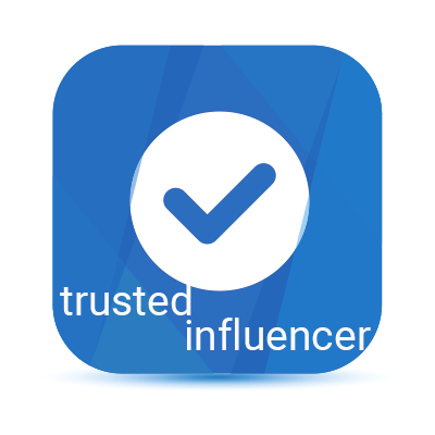 Trusted Influencer