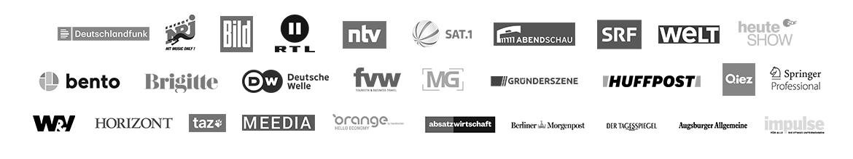 Medienspiegel - Presse & TV der IMA