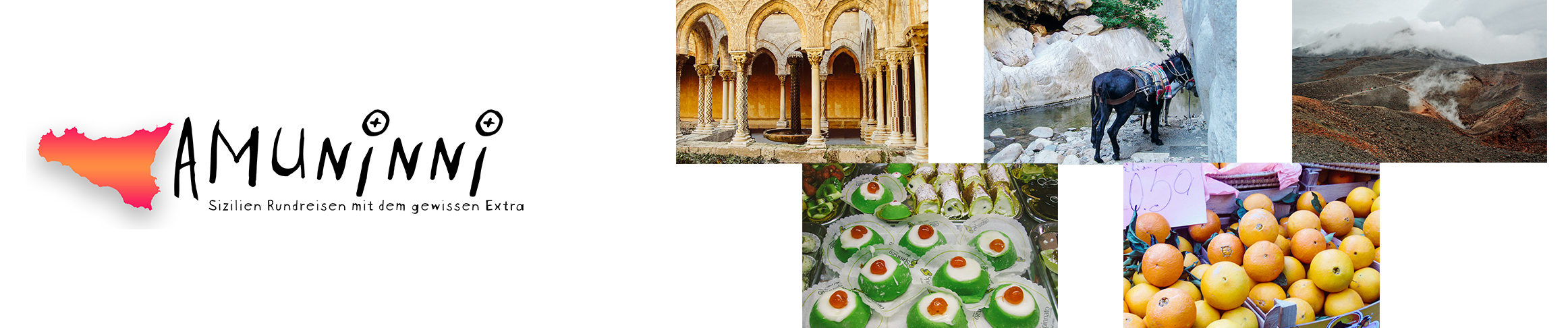 Travel Influencer - Travel Blogger - Sizilien - Sicily